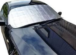 windscreen cover