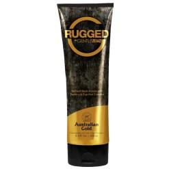 Australian Gold Rugged by G Gentlemen, lotiune pentru solar acceleratoare 250 ml