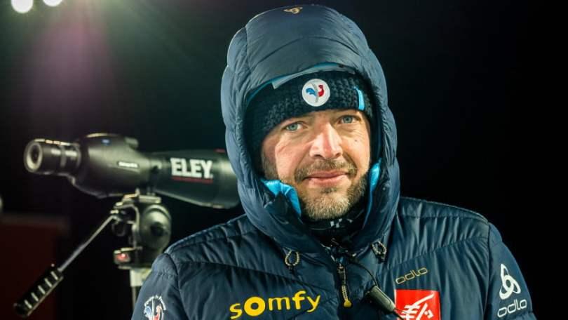 Franck Badiou Petr Slavík