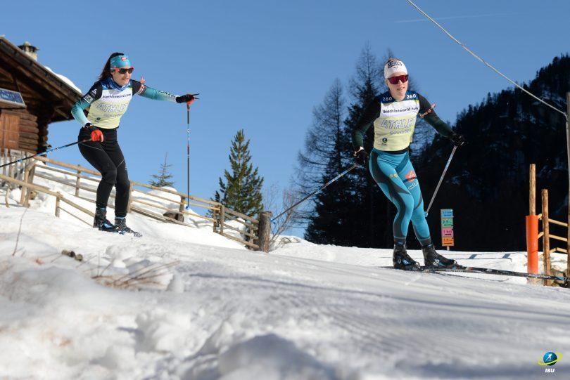 Gilonne Guigonnat & Sophie Chauveau foto_deubert