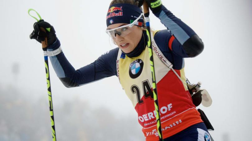 Dorothea Wierer - IBU