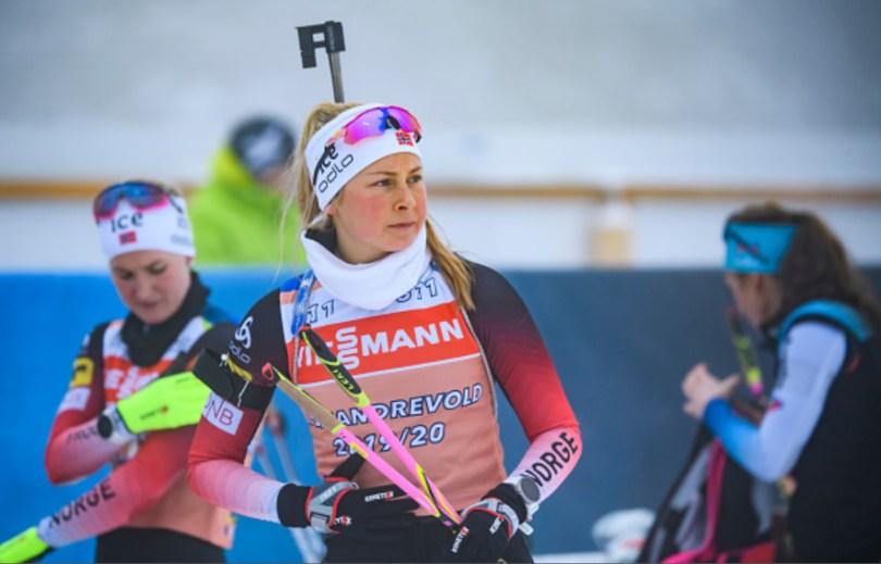 Ingrid Tandrevold - TF-Images