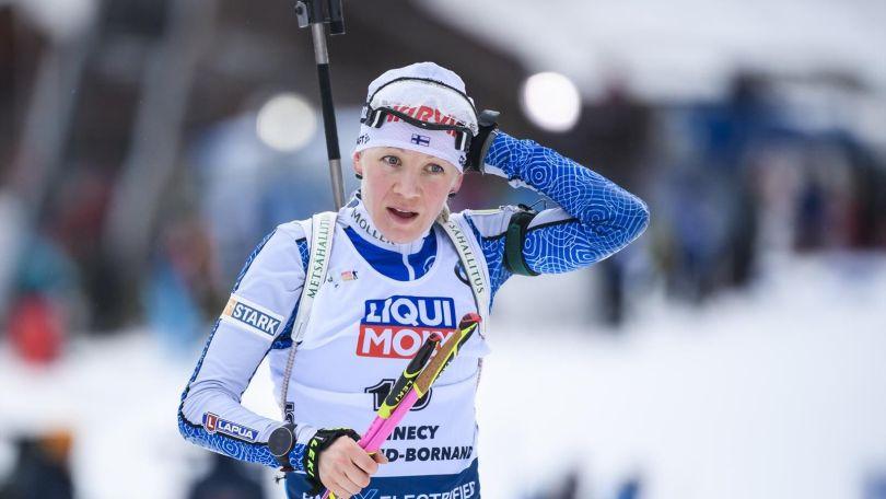 Kaisa Mäkäräinen - Getty Images