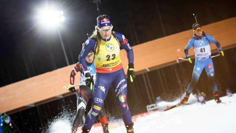 Dorothea Wierer IBU