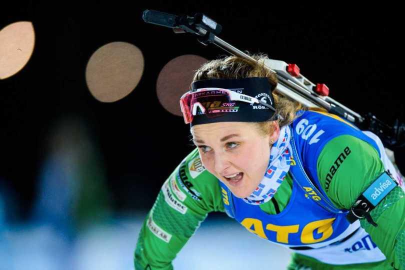 Stina Nilsson - Joel Marklund / Bildbryân