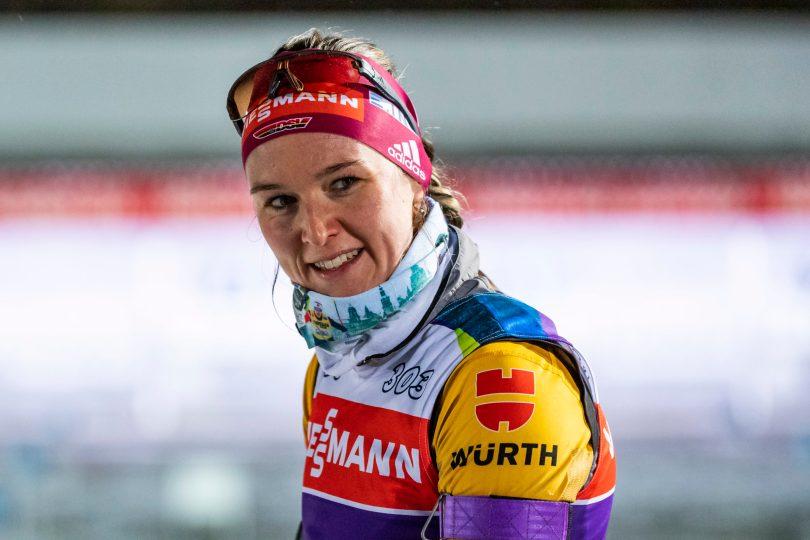 Denise Herrmann - Kevin Voigt