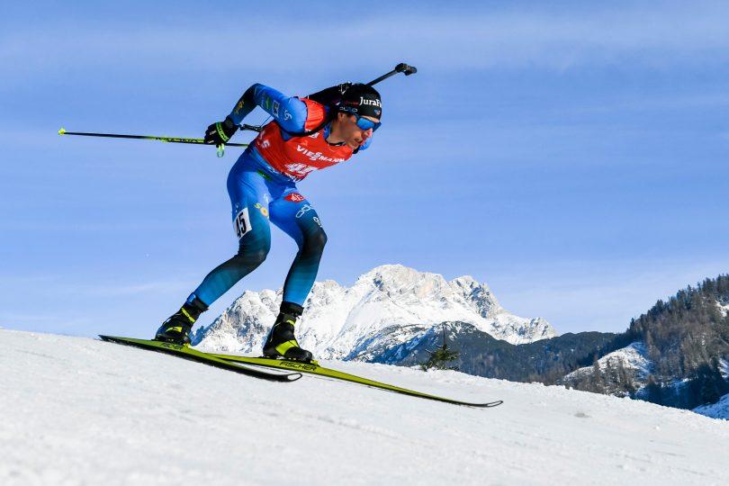 Quentin Fillon Mailet - Adelsberger/EXPA Pictures via VOIGT Fotografie