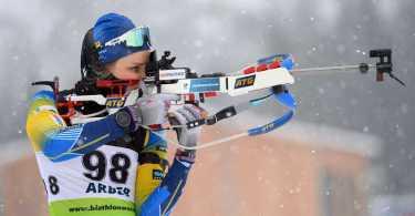 Stina Nilsson - DEUBERT / BILDBYRÅN