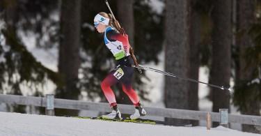 Karoline Erdal - Rolf Simeon