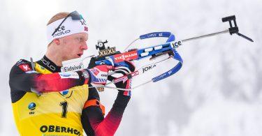 Johannes Boe - Kevin Voigt
