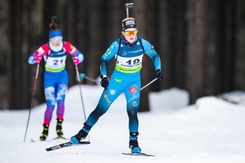 Calendrier Biathlon 2022 2023 2022 2024 : Les calendriers IBU Cup et Junior Cup   Biathlon Live