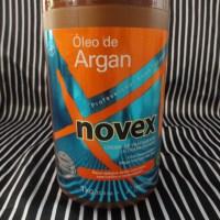 Creme Novex - Óleo de Argan