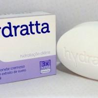 Sabonete Hidratação Diária Hydratta