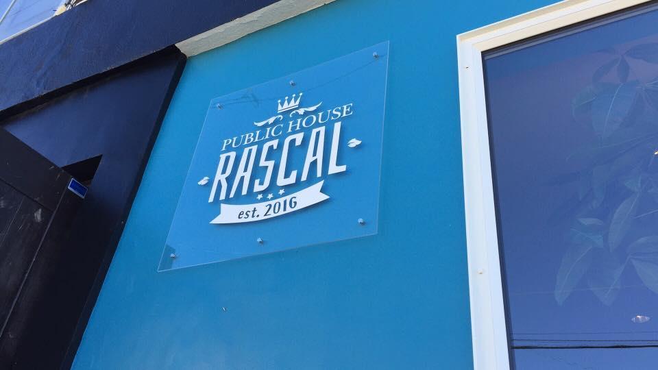 Public House Rascal (韓式料理)