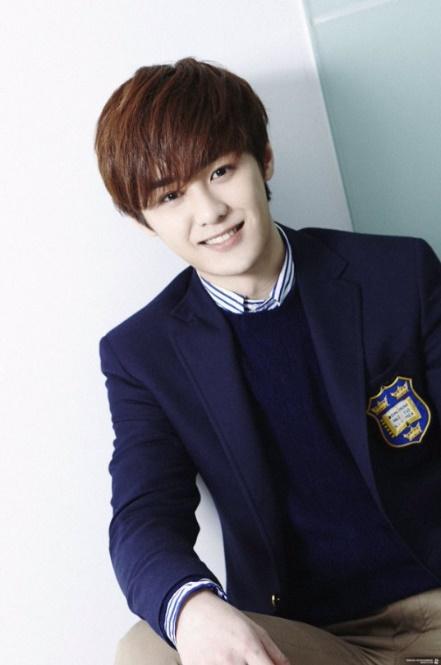 Image result for NCT kun