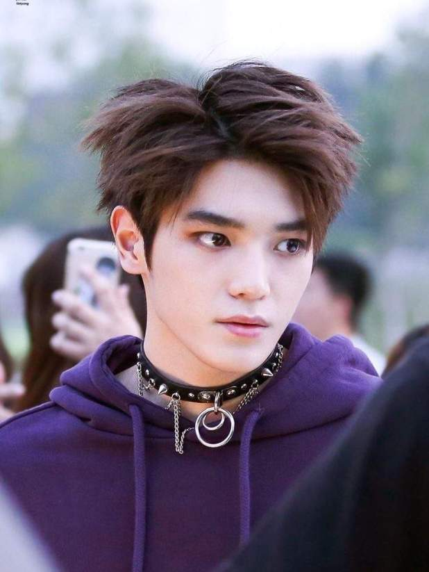Image result for NCT taeyong