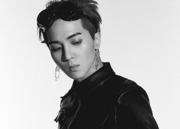 Mino Winner Members Profile