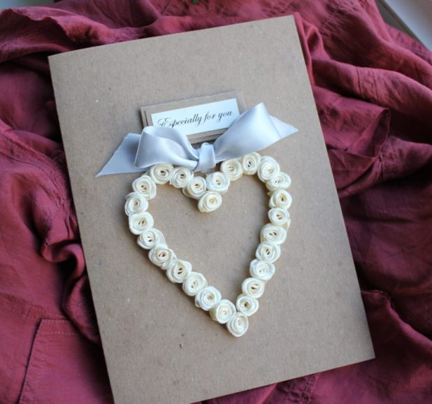 Simple Love Letter for the Lovely One