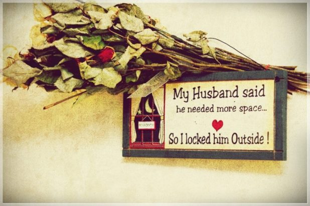 Funny Text Messages for Husband