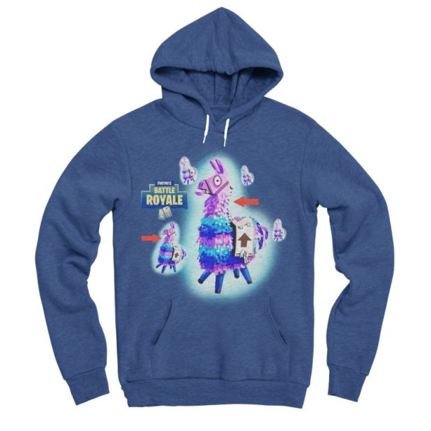 Funny Hoody for Teenage Boys
