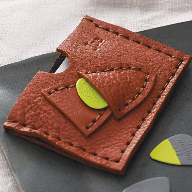 Excellent Leather Wallet Gift Ideas for Teen Boys
