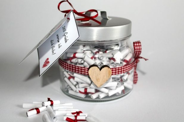 Cute Diy Valentine Day Gifts for Boyfriend