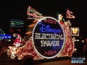 Minnie mouse, mickey mouse,main street electrical parade, walt disney world, disneyland, disney parade, wordless wednesday