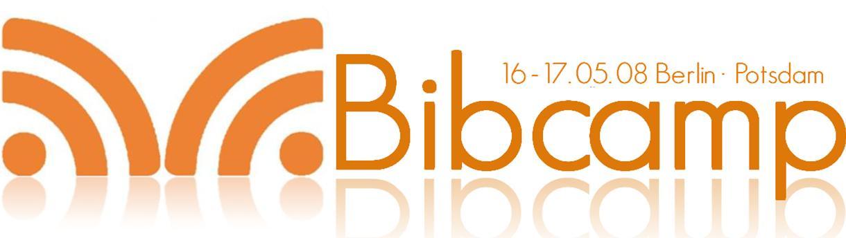 Logo Bibcamp