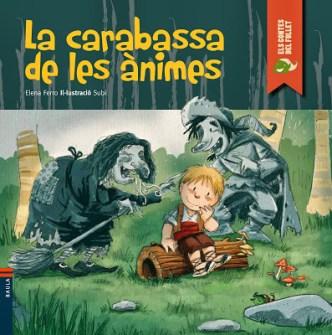 La carbassa_de_les_ànimes