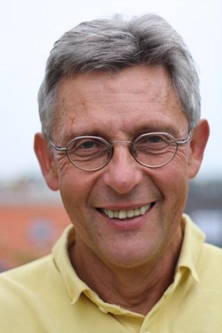 Wolfgang Gerber