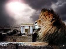 Lejonet av Juda