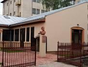 Bustul George Radu Melidon