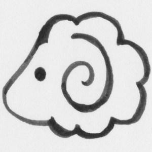 美ゞ音楽教室ロゴ羊