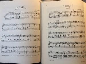 モーツァルトピアノソナタ