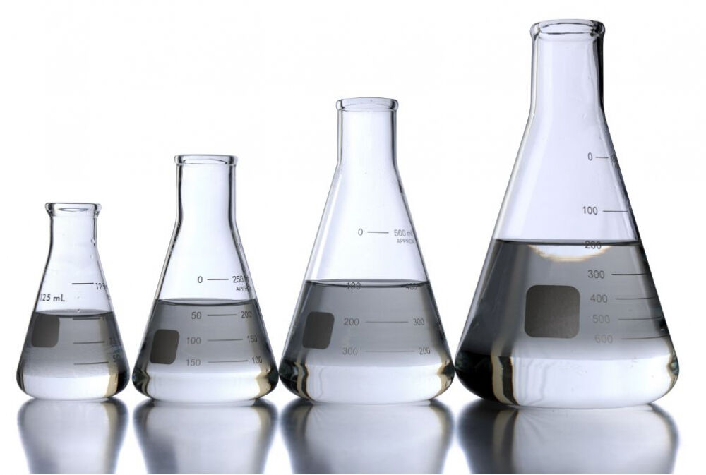 Ethylenglycol applikation