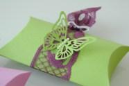 Scrapbooking Süßigkeitenverpackung pillowbox handgemacht_12