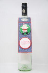 Flaschenanhänger Weihnachten_1