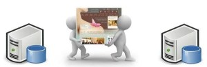 website-transfer