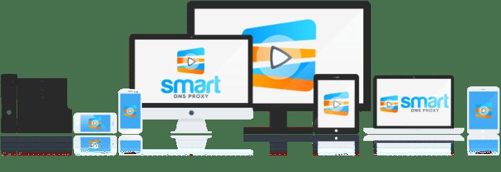 smart-dns