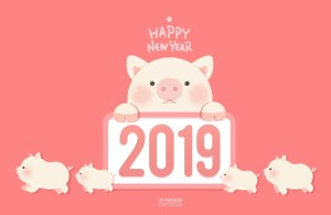 Happy New Year 2019 anh 2