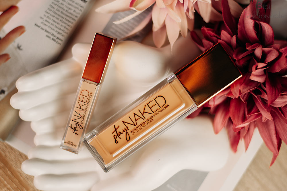 Urban-Decay-Stay-Naked-Foundation-Stay-Naked-Concealer-Flatlay