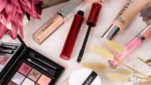 Flash Make-Up Givenchy Titelbild