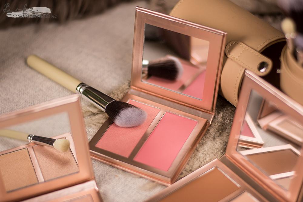 KU2 Cosmetics Blush Palette