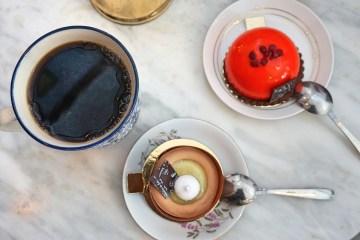 Swedish Fika – a concept, not a coffee: fika at Vete-Katten, Stockholm & Güntherska, Uppsala