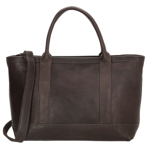 Micmacbags Legacy Donker Bruin