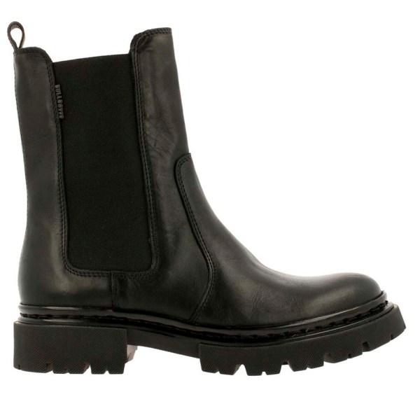 Bullboxer Chelsea Boots 610507E6L Black
