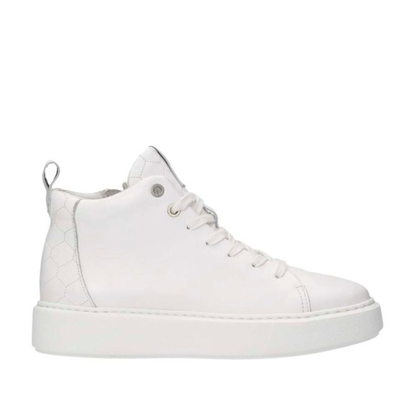 Sneakers Liv 02 1120 White Leather