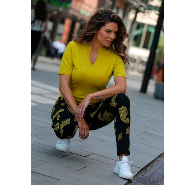 215Dreams Sporty Sweat Pant With