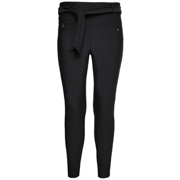 Travel Trouser Marissa Black