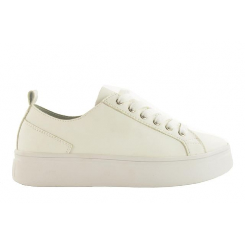 fabs sneakers white